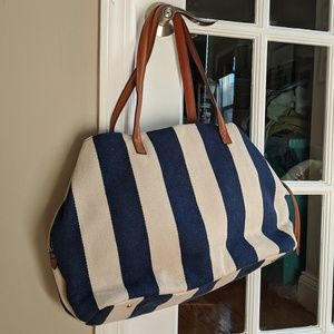 Sole Society Bags - NWT Three-section carryall bag